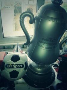 BT Football