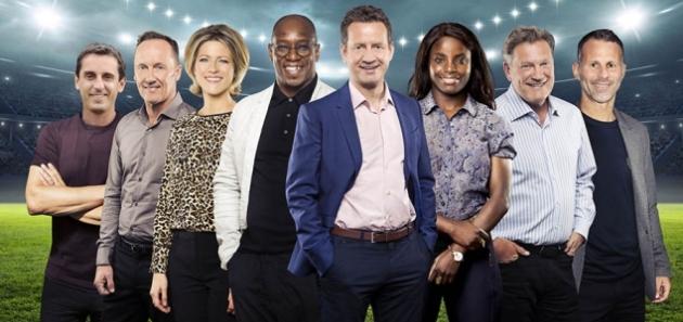ITV World Cup 18