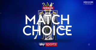 Match Choice 17-18