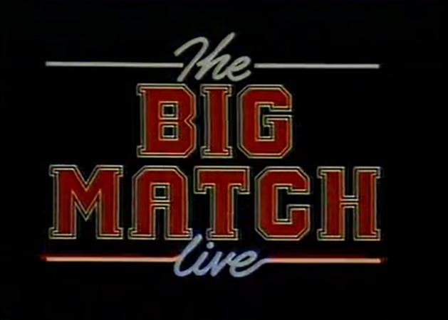 1984 BHA LIV titles