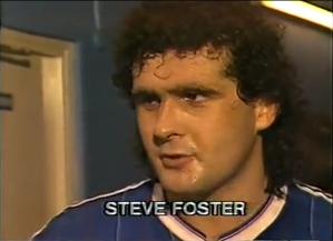 1984 foster interview