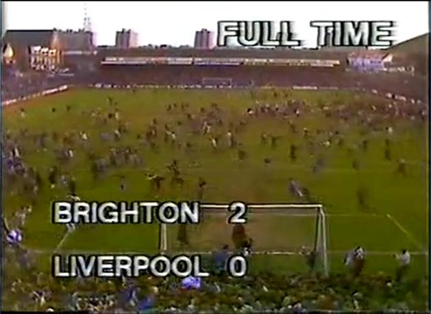 1984 Full time