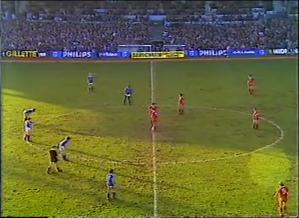 1984 kick off