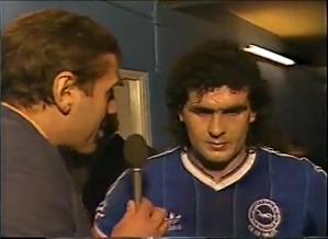 1984 tyler interview