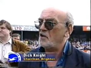 FLE Dick Knight