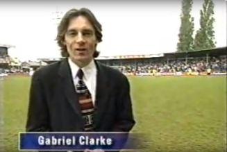 FLE Gabriel Clarke
