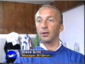 FLE Steve Gritt