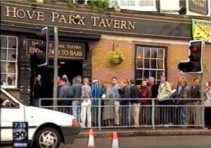 Goldstone sky news pub