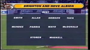 Brighton Formation