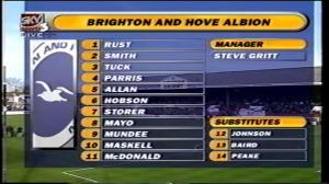 Brighton Team