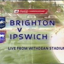 #21 Ipswich 08/05/2005