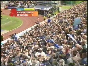 Ipswich 05 ITV score