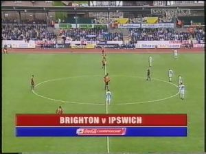 Ipswich 05 Kick off