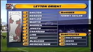 Orient Team
