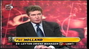Pat Holland