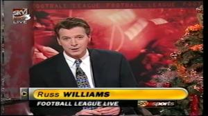 Russ Williams