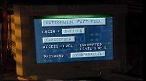 S Files