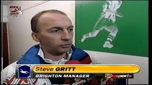 Steve Gritt
