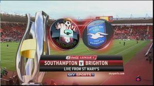 #28 Southampton 15/11/2009