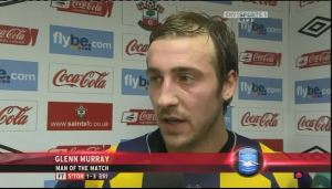 SOU Man of the Match