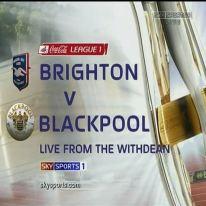 #24 Blackpool 08/10/2006