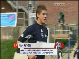 BLA Revell