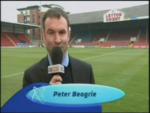 Soccer AM preview Beagrie