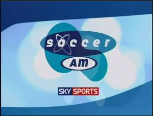 Soccer AM preview Titles