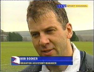BRE Booker