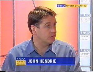 BRE Hendrie
