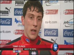 col man of the match