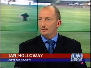 swih holloway