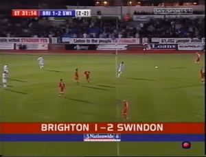 swih scoreline