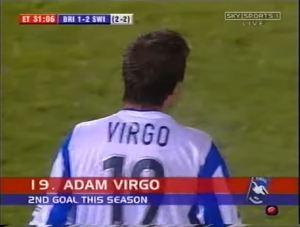 swih virgo