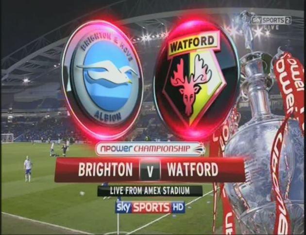 #42 Watford 29/12/2012
