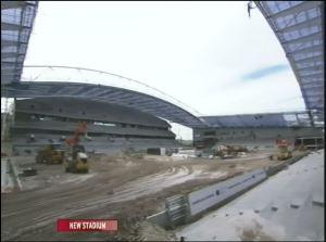 BOU Stadium 2