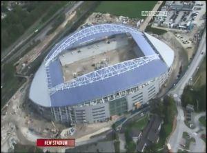 BOU Stadium
