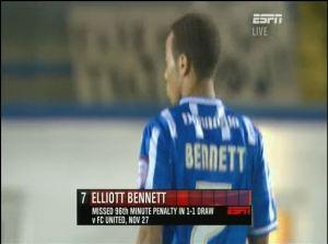 FCUM Bennett aston