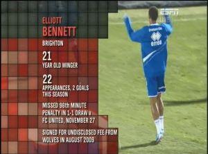 FCUM Bennett Preview