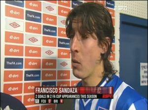 FCUM Sandaza