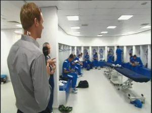 FF Dressing Room