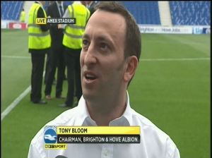 FF Tony Bloom