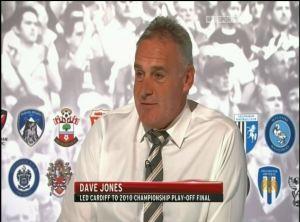 FLW Jones