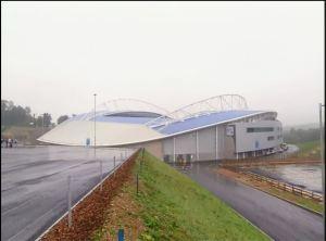FLW Stadium