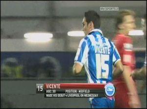 FLW Vicente