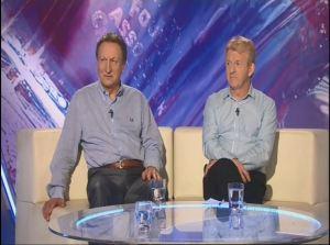 ITV Pundits