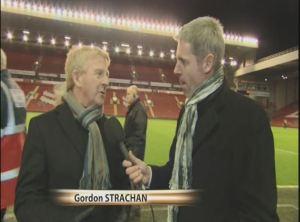 ITV Strachan