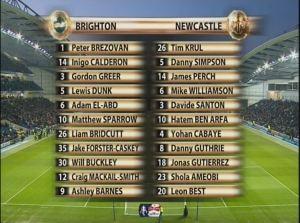 ITV Teams