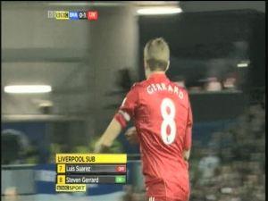 LCS Gerrard