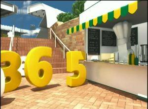 LEE Bet365